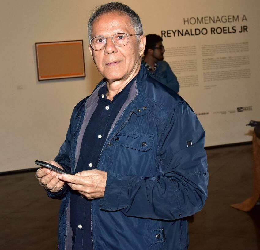 Manfredo de Souzanetto /Foto: Paulo Jabur
