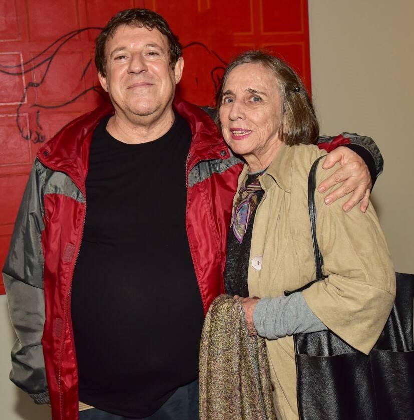 Marcelo Valls e Stella Maris Da Poian /Foto: Paulo Jabur