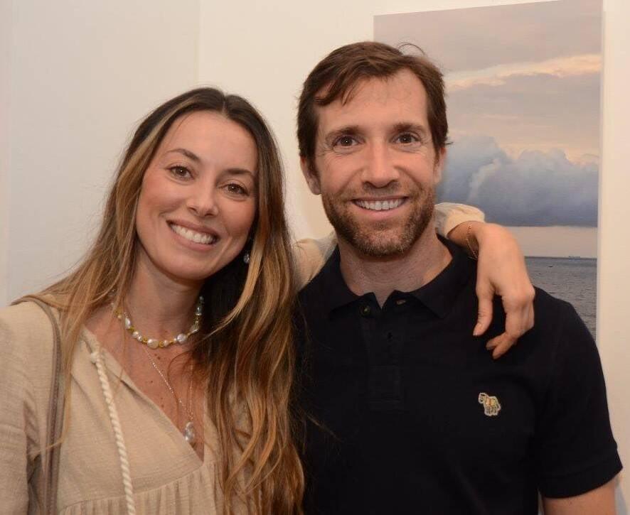 Fabiola Cabral e Alexandre Klabin/Foto: Marco Rodrigues