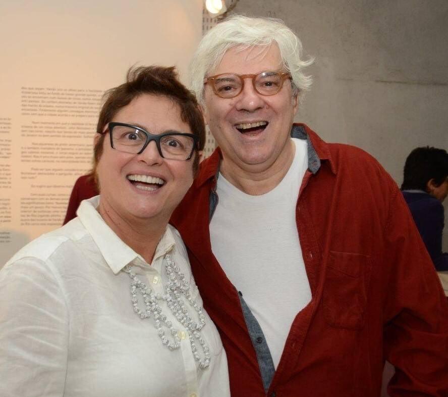 Ana Durães e José Veras /Foto: Marco Rodrigues