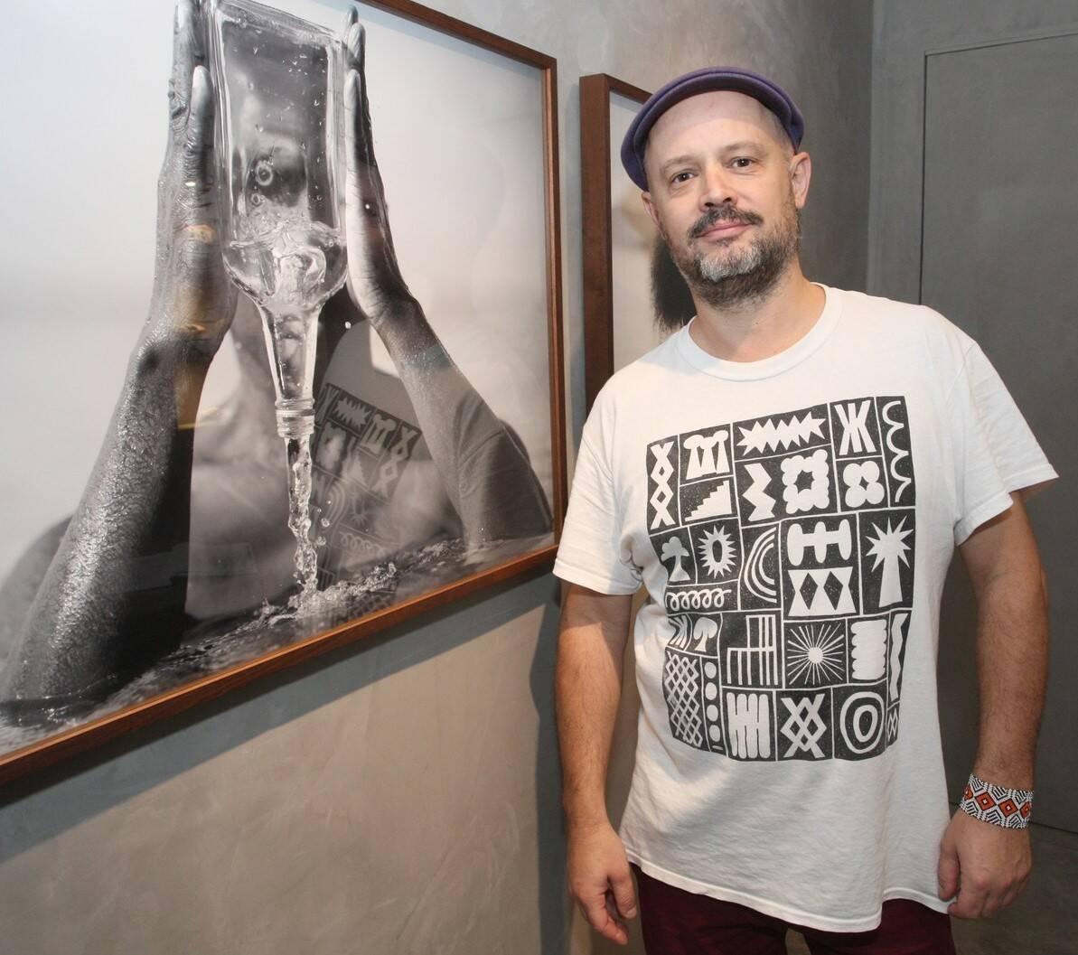 Antoine Olivier  /Foto: Vera Donato