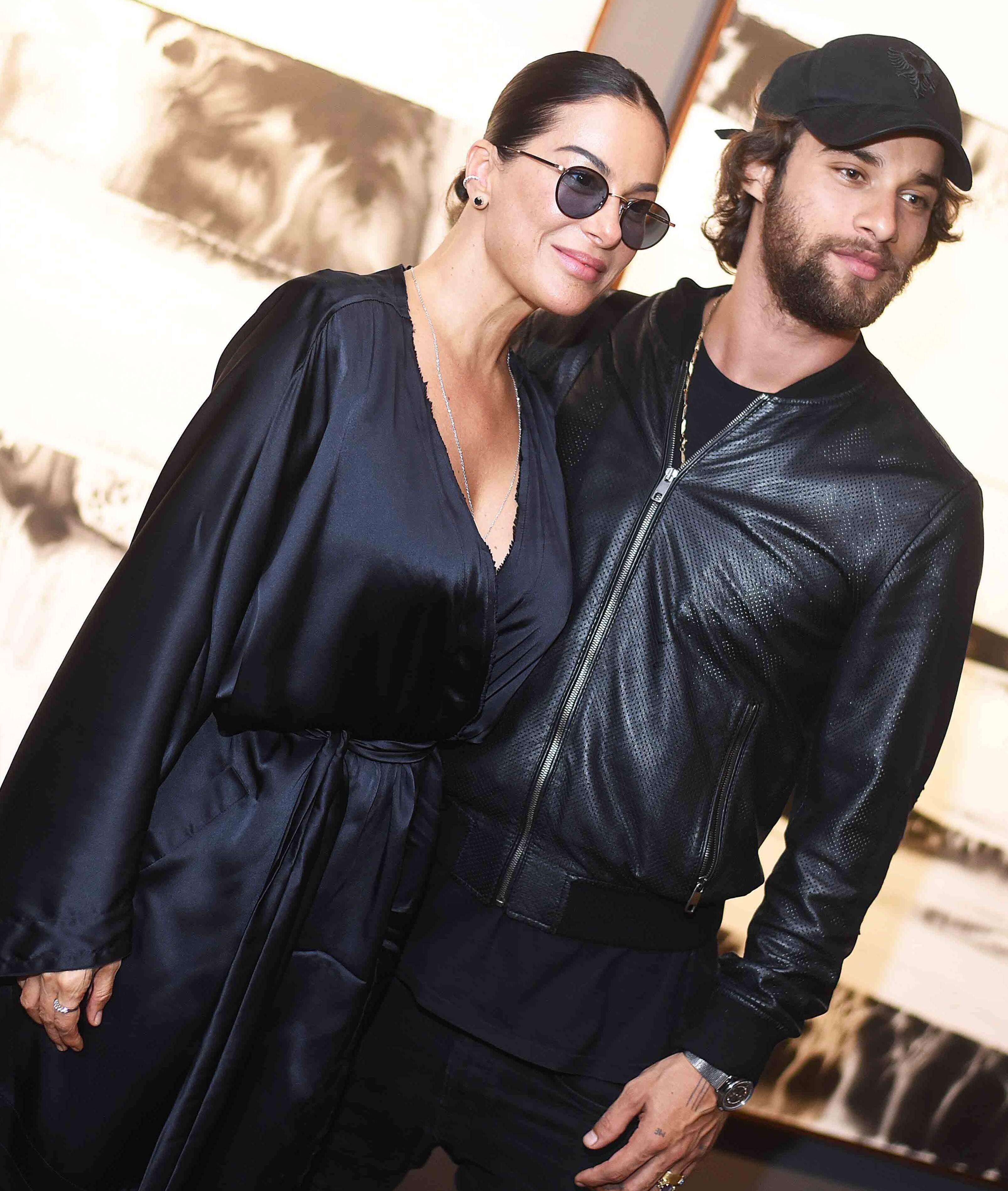 Paula Klien e Pablo Morais /Foto: Ari Kaye