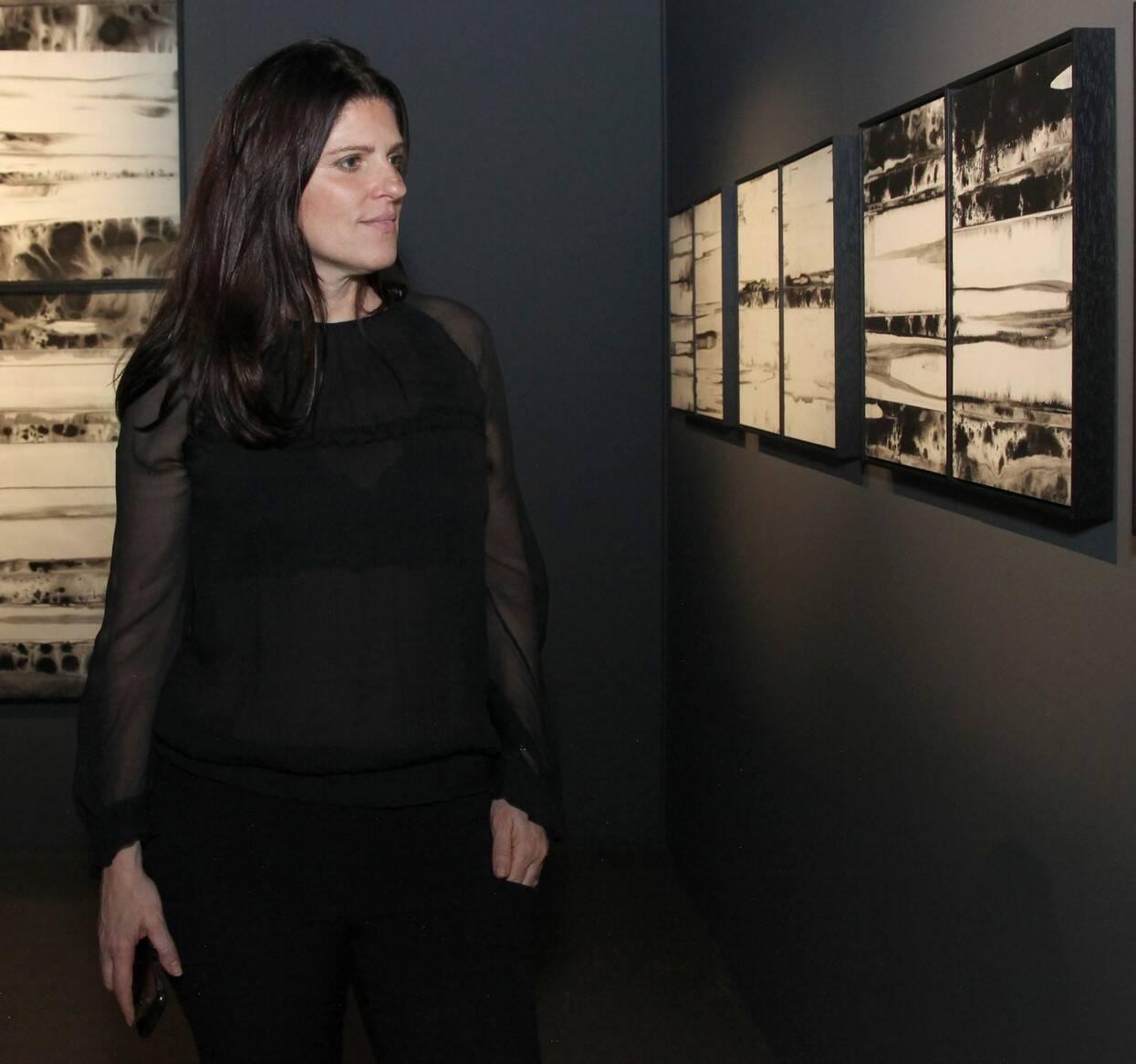 Mariana Vidal  /Foto: Vera Donato