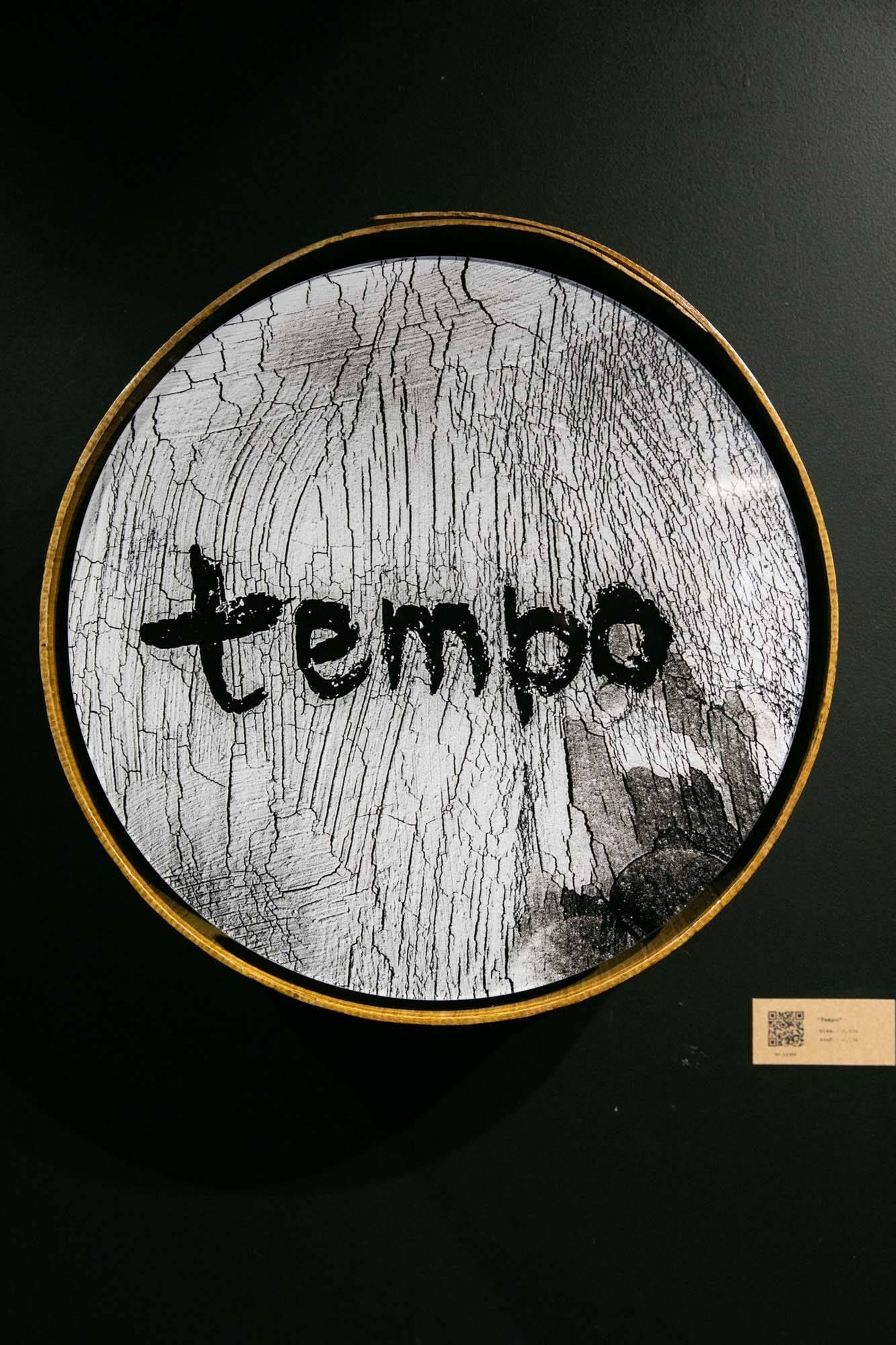 """As """"Marcas do Tempo"""" de Beto Gatti /Foto: Miguel Sá"""