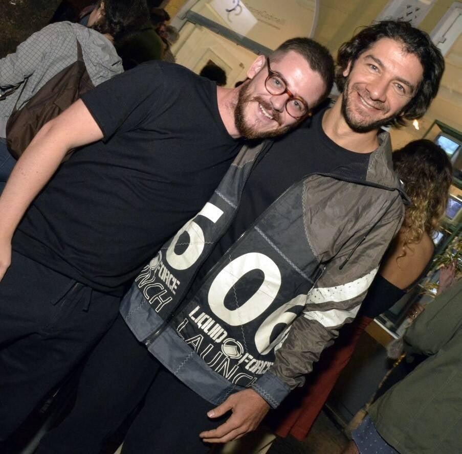 Ulisses Carrilho e Fabio Szwarcwald  /Foto: Cristina Granato