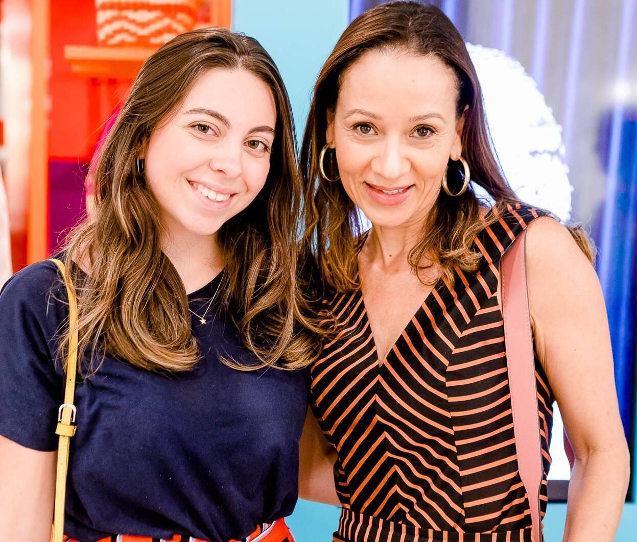 Tatiana Scisinio e Ale Marins  /Foto: Bruno Ryfer