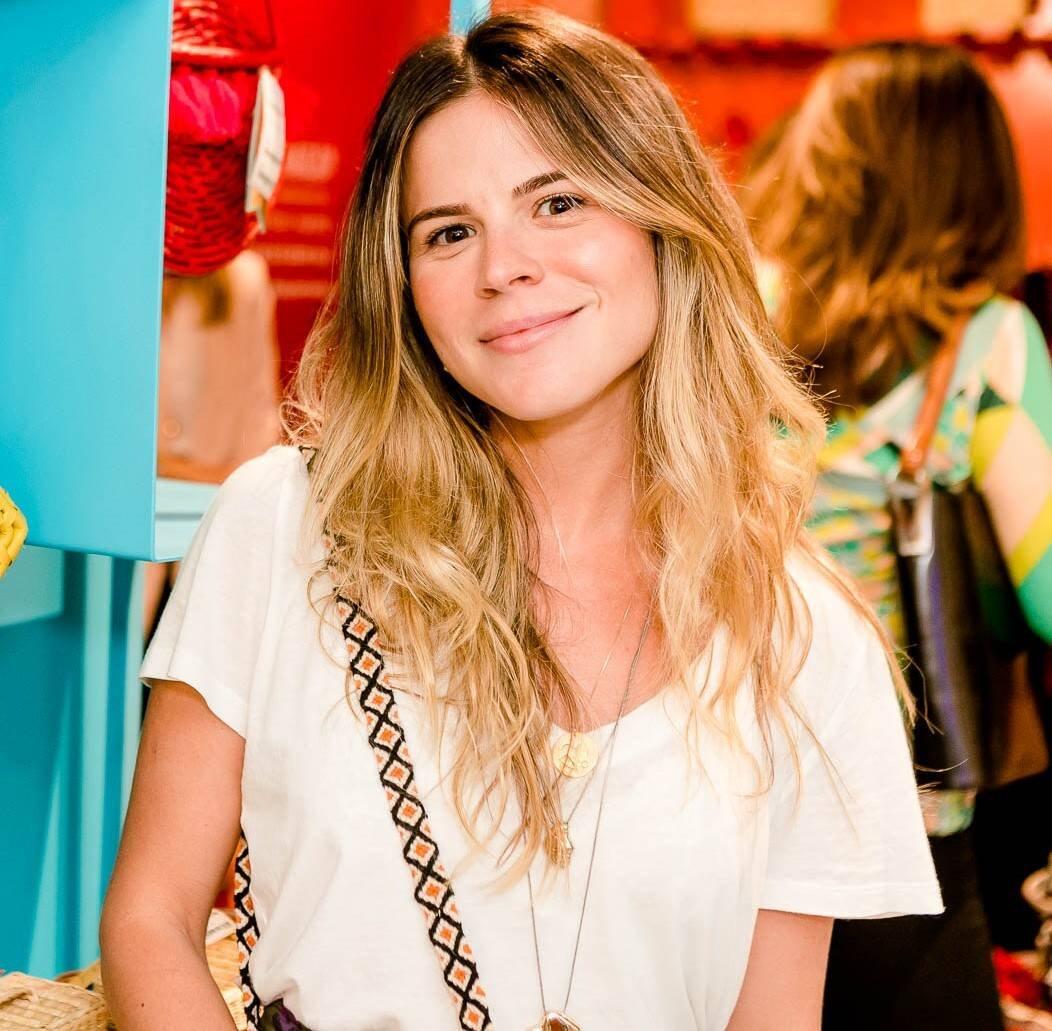 Camila Franco  /Foto: Bruno Ryfer