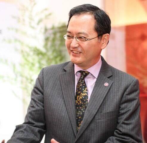 Takahiro Nakamae