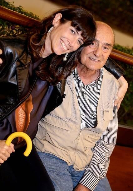 Alina Mello e Alfredo Migani
