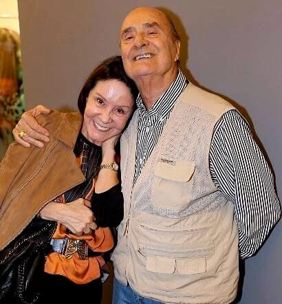 Vera e Alfredo Migani