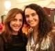 Mary Azevedo e Alina