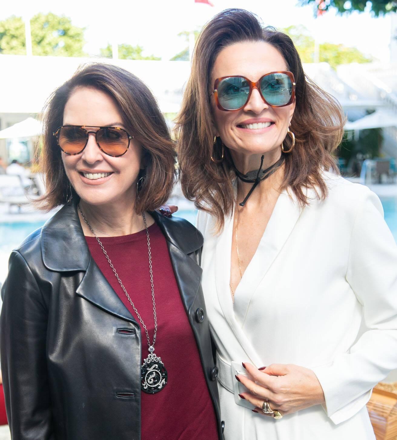 Regina Martelli e Andrea Natal /Foto:Miguel Sá