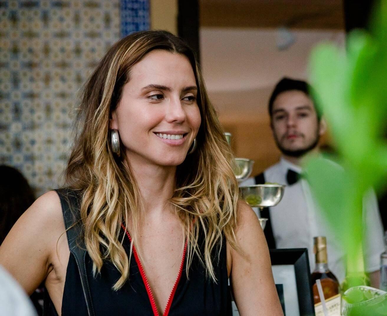 Livia de Bueno  /Foto: Bruno Ryfer