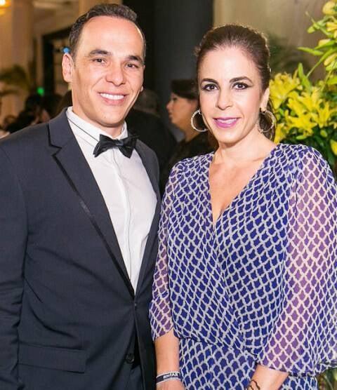 Bruno Ryfer e Miguel Sá