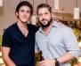 Bruno Ryfer e Roberto Filho/ Trezze imagens