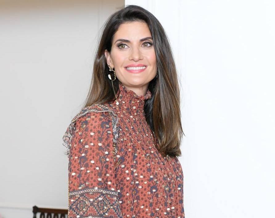 Isabella Fiorentino /Foto: Lu Prezia