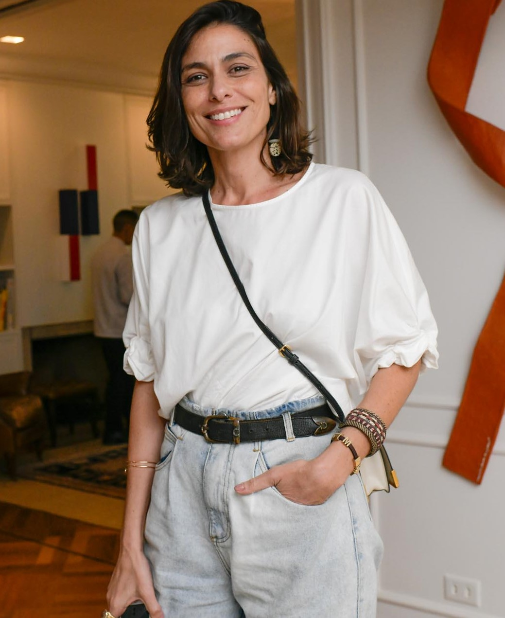 Maria Rita Alonso /Foto: Lu Prezia
