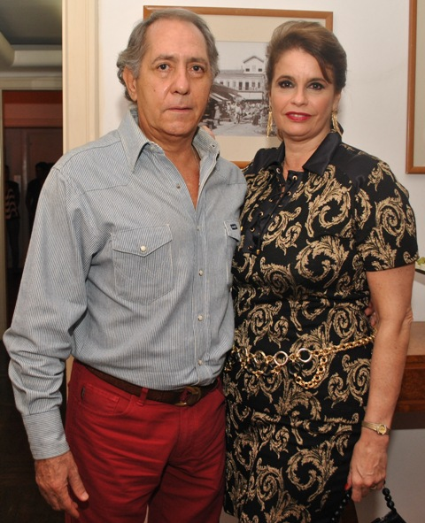 Armando Araújo