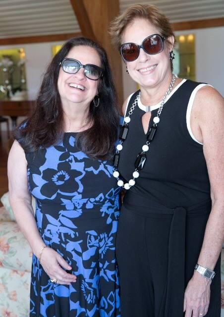Ana e Silvia Fraga