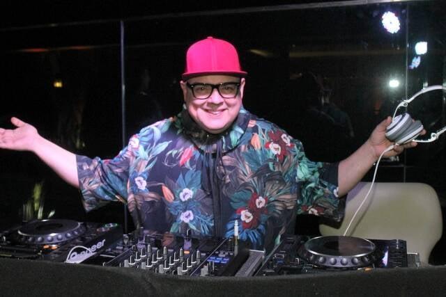 DJ Zé Pedro