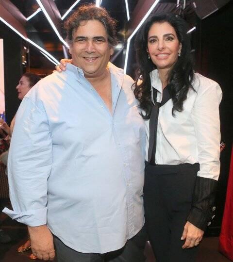 Antônio Neves da Rocha e Antonia Frering