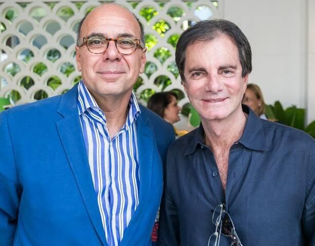 Bruno Ryfer e Fred Gomes/Trezze Imagens
