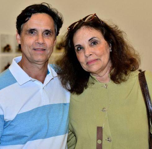 Roberto e Ângela Rodrigues
