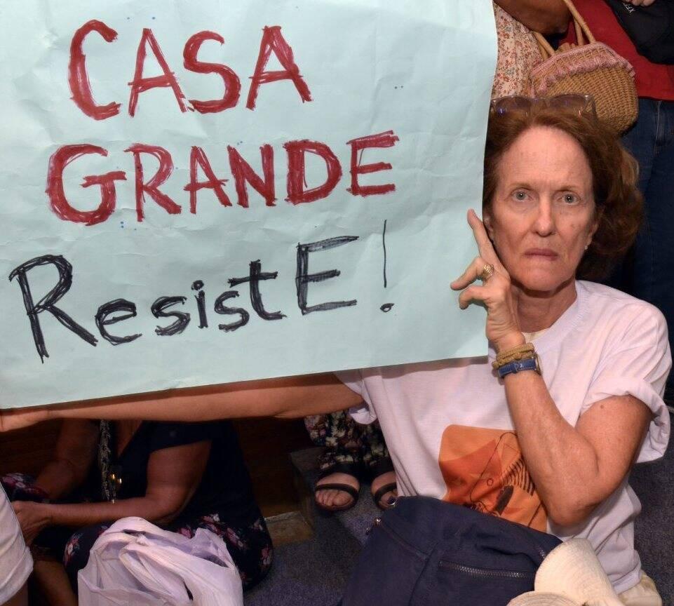 Betina Viany  /Foto: Cristina Granato