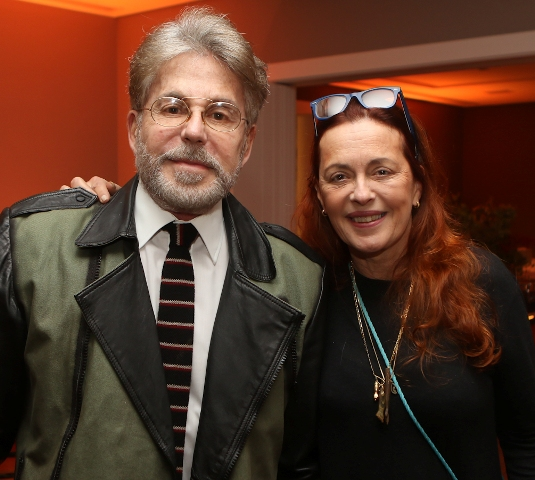 Edwin Luisi e Maria Zilda Bethlem