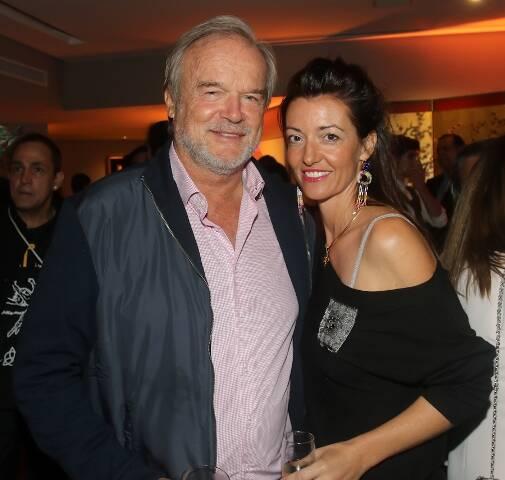 Philippe e Emmanuelle Meeus