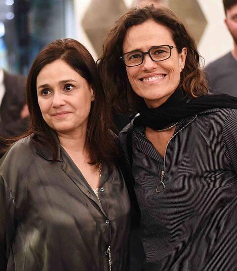Flavia Pedras e Zélia Duncan