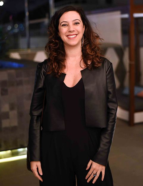 Maria Rezende