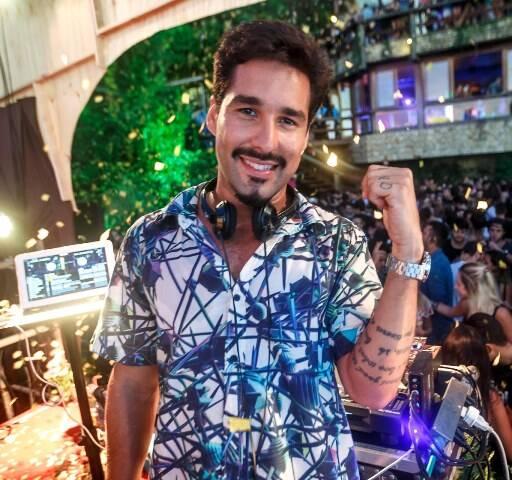 Marcos Samerson