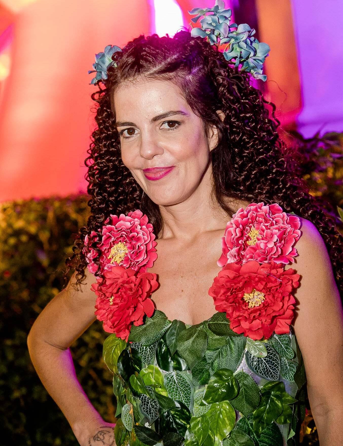 Mariana Gross /Foto: Bruno Ryfer