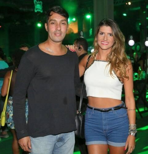 Reginaldo Teixeira / CS Eventos Divulgação