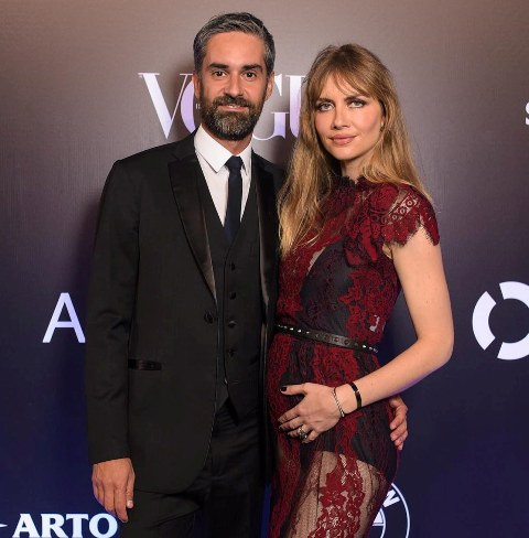Augusto de Arruda Botelho e Ana Claudia Michels