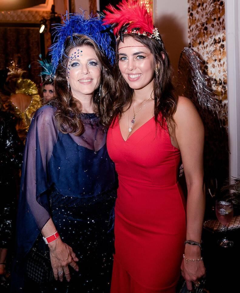 Andrea e Mariana Repsold /Foto: MS Fotos