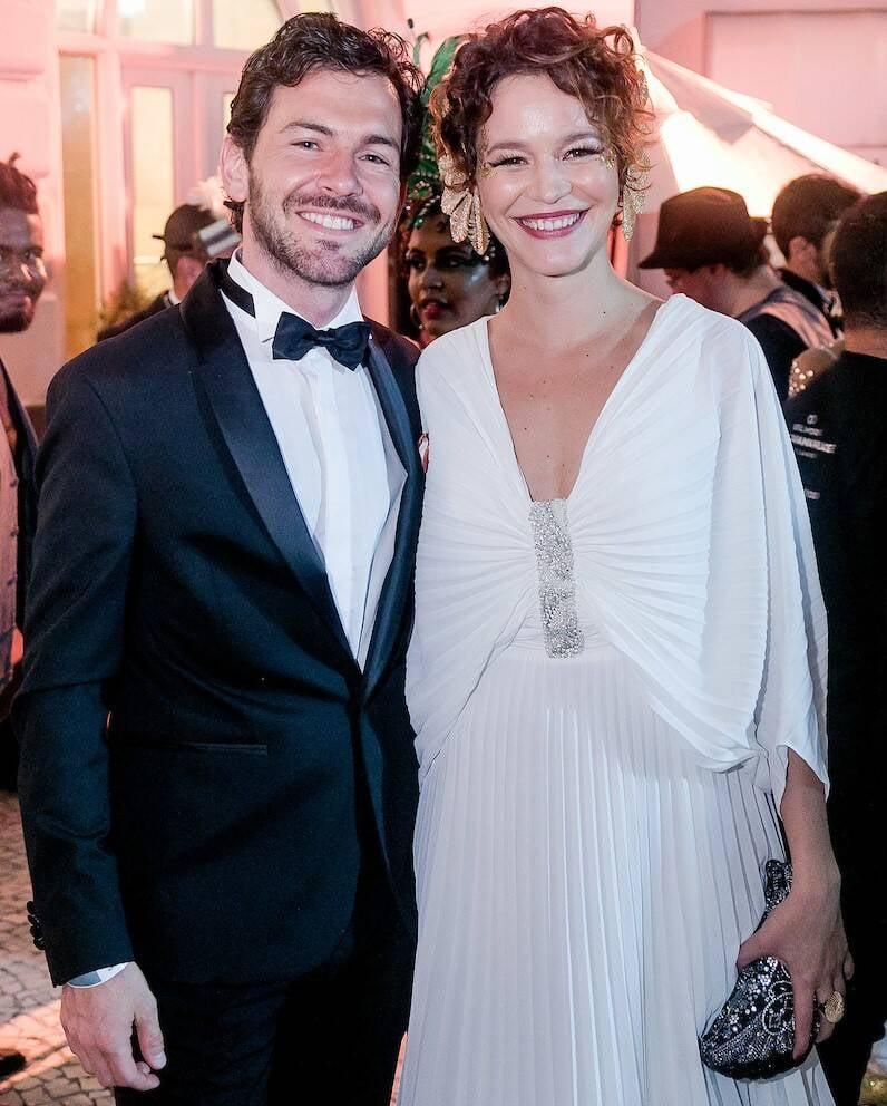 Miguel Nunes e Joana de Verona /Foto: MS Fotos
