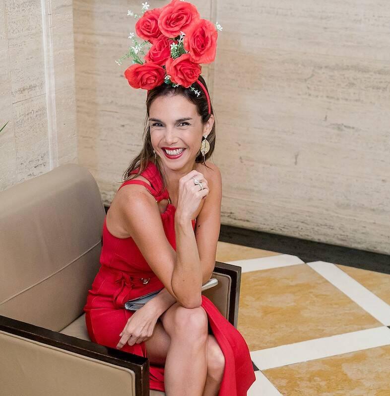 Roberta Castello Branco /Foto: MS Fotos