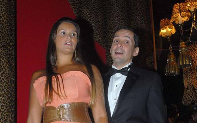 Luciana e Beto Pittigliani