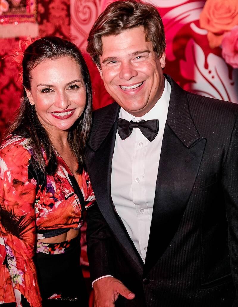 Mauricio e Roberta Werner