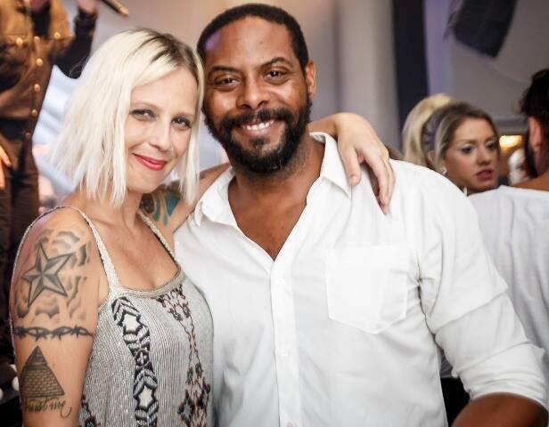 Nicole Nandes e André Ramiro