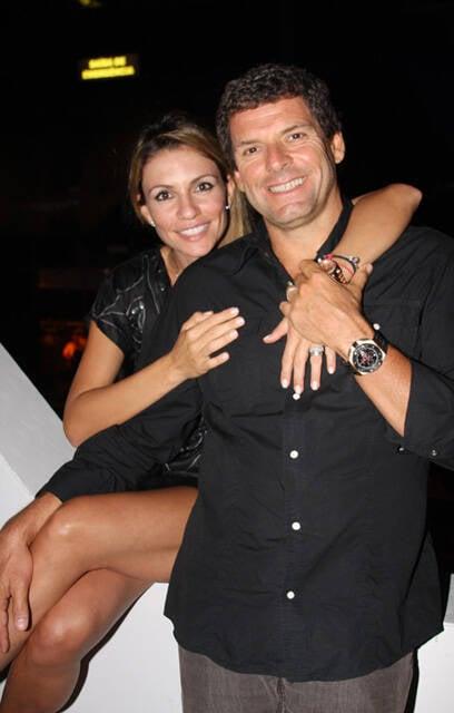 Renata e Alexandre