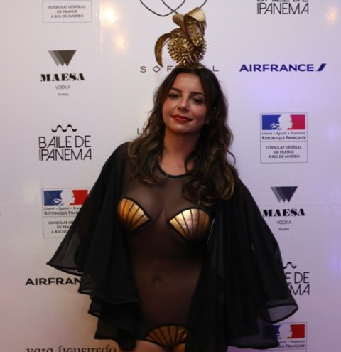 Renata Carvalho