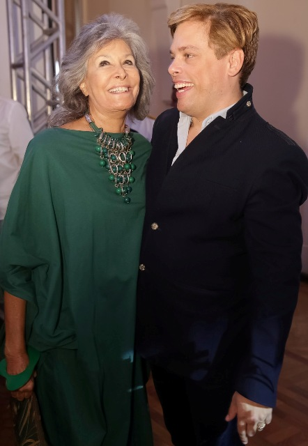 Miguel Sá e Felipe Panfili