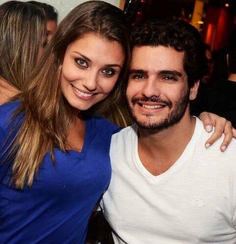 Luiz Danielian e Fer Gomes