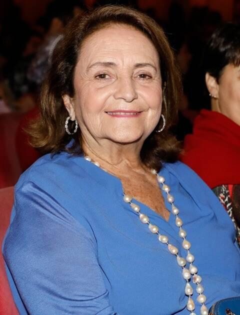 Lucinha Araújo