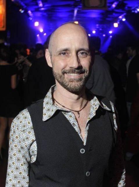 Fernando Godoy
