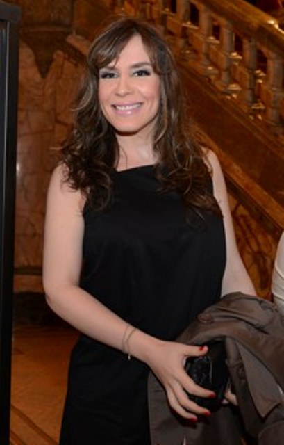 Luciana Tancredo