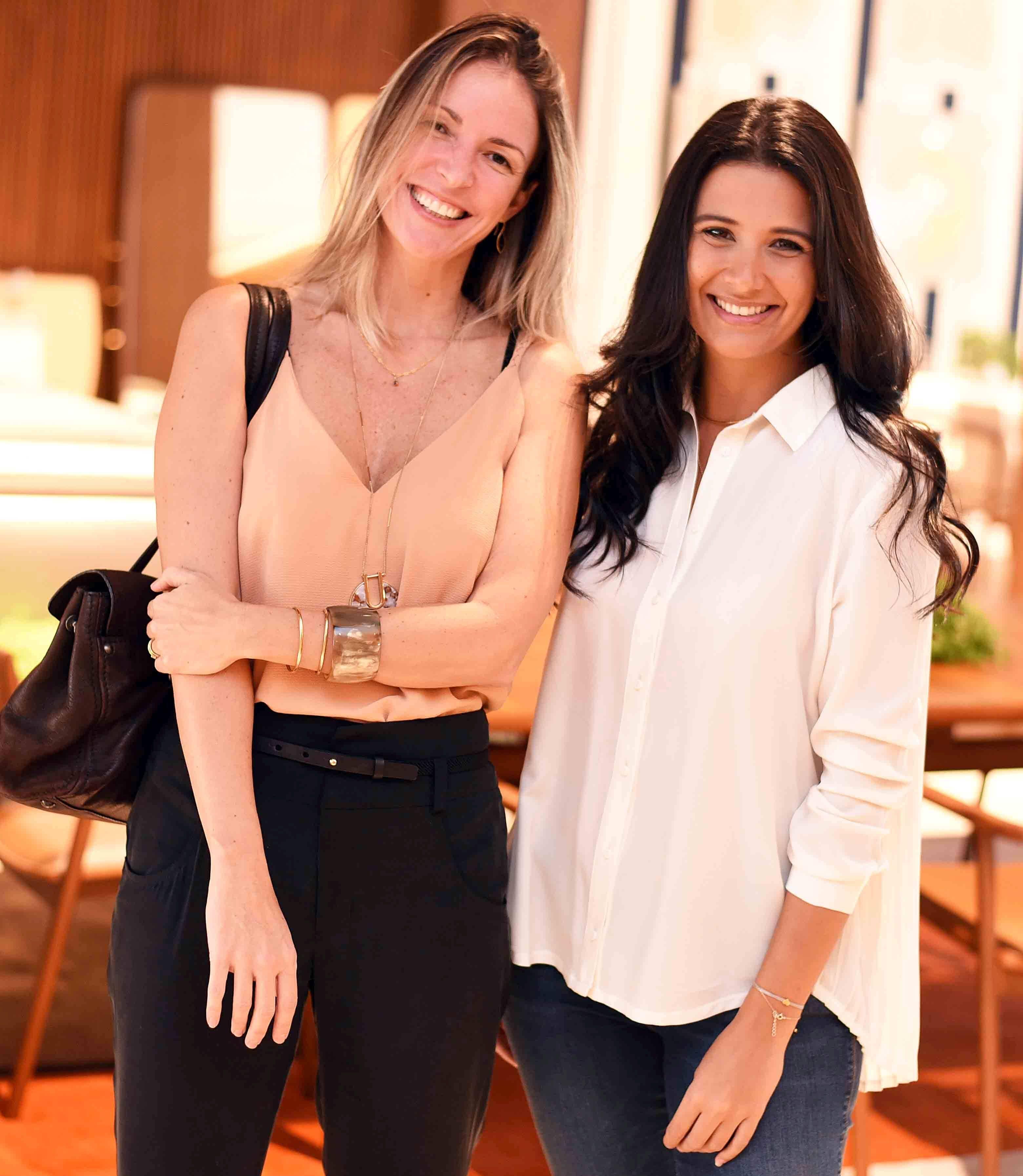 Mayene Precioso e Yasmin Monnerat/ Foto:  Ary Kaye
